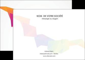 imprimer flyers texture contexture structure MIF55466