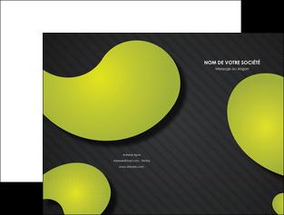 maquette en ligne a personnaliser pochette a rabat texture contexture structure MLIG55608
