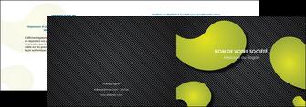 imprimer depliant 2 volets  4 pages  texture contexture structure MLIG55610