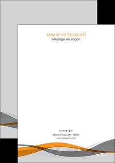 Commander Faire un flyer  modèle graphique pour devis d'imprimeur Flyer A5 - Portrait (14,8x21 cm)