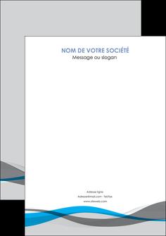 faire modele a imprimer flyers texture contexture structure MIF55860
