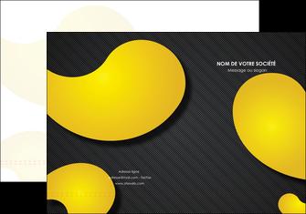 imprimerie pochette a rabat texture contexture structure MLIGBE56218