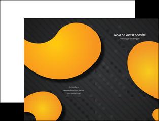 maquette en ligne a personnaliser pochette a rabat texture contexture structure MLGI56436