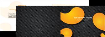 personnaliser maquette depliant 2 volets  4 pages  texture contexture structure MIF56438