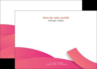 Impression faire un flyer en ligne  papier à prix discount et format Flyer A5 - Paysage (21x14,8 cm)