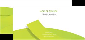 Impression flyers bichromie impression imprimer imprimerie for Flyer espace vert