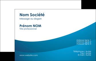 Modele Carte De Visite Gratuite A Imprimer Chez Soi Doent Online