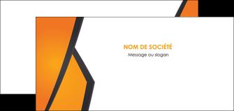 modele en ligne flyers orange fond orange colore MLGI57656