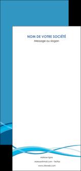 Impression impression de flyer pas cher jaures  papier à prix discount et format Flyer DL - Portrait (21 x 10 cm)