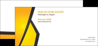 imprimer carte de correspondance jaune fond jaune colore MLIG58318