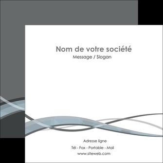 Impression devis impression flyer en couleurs  devis d'imprimeur publicitaire professionnel Flyers Carré 12 x 12 cm