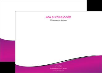 impression affiche violet fond violet colore MLIG58648