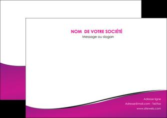 modele en ligne flyers violet fond violet colore MLGI58656
