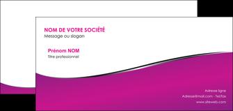 imprimer carte de correspondance violet fond violet colore MLGI58666