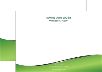 faire affiche vert fond vert colore MIF59264