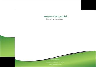 faire affiche vert fond vert colore MLGI59264