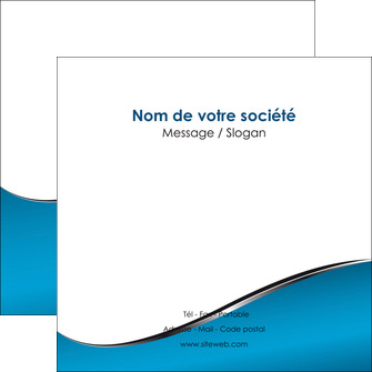 cree flyers bleu bleu pastel fond bleu MIF59384
