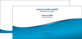 modele carte de correspondance bleu bleu pastel fond bleu MIF59390