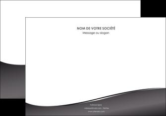 imprimerie flyers web design gris fond gris noir MLIG59438