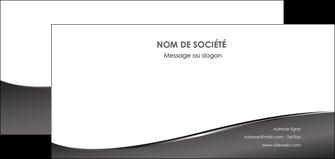 personnaliser maquette flyers web design gris fond gris noir MLIG59440