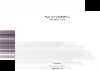 imprimerie affiche web design gris fond gris simple MIF59476
