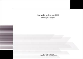 Impression prospectus tracteurs Web Design devis d'imprimeur publicitaire professionnel Flyer A5 - Paysage (21x14,8 cm)
