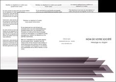 maquette en ligne a personnaliser depliant 3 volets  6 pages  web design gris fond gris simple MIF59482
