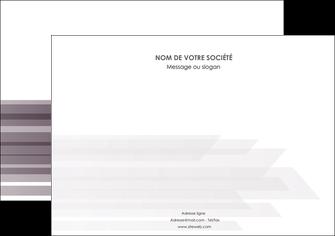 imprimer flyers web design gris fond gris simple MIF59490