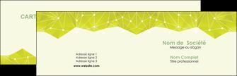 Impression Carte commerciale Graphisme Carte commerciale de fidélité imprimer-carte-commerciale-faire-devis-realiser-creer Carte de visite Double - Paysage