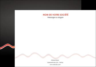 modele affiche web design gris gris fonce mat MIF60902