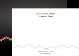 personnaliser maquette affiche web design gris gris fonce mat MIF60908