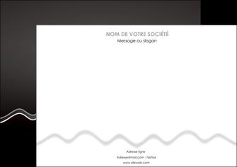 creer modele en ligne affiche gris fond gris courbes MLIG61474