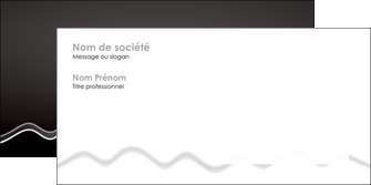 imprimer enveloppe gris fond gris courbes MLIG61494
