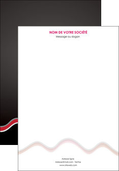 Commander Affiche  modèle graphique pour devis d'imprimeur Affiche B1 - Portrait (70 x 100 cm)