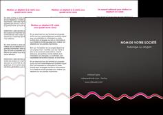 imprimer depliant 3 volets  6 pages  gris fond gris arriere plan MLGI61796