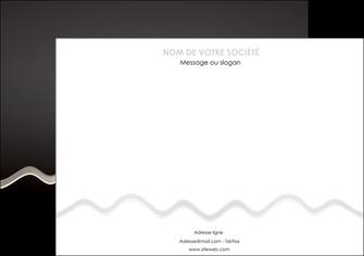 personnaliser modele de affiche gris fond gris arriere plan MIF61850