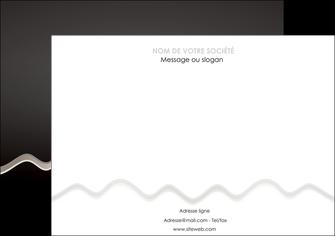 maquette en ligne a personnaliser affiche gris fond gris arriere plan MIF61856