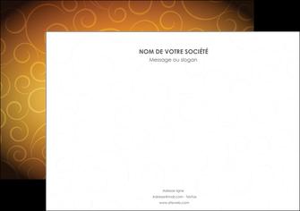 modele en ligne flyers bijouterie dore abstrait abstraction MLIG62244
