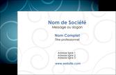 maquette en ligne a personnaliser carte de visite abstrait arabique design MLGI62262