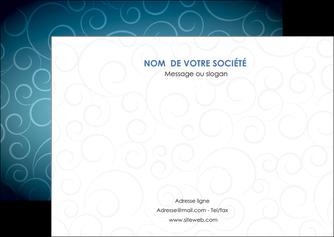 personnaliser modele de flyers abstrait arabique design MLGI62290