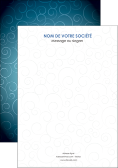 cree flyers abstrait arabique design MLGI62308