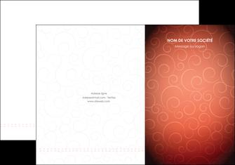 modele pochette a rabat rouge couleur couleurs MLGI62388
