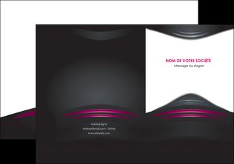 modele en ligne pochette a rabat gris rose vintage MLGI62666