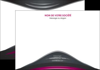 faire modele a imprimer affiche gris rose vintage MLGI62672