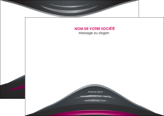 maquette en ligne a personnaliser affiche gris rose vintage MLIG62678