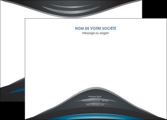 modele en ligne affiche gris bleu couleurs froides MLIG62786
