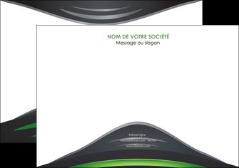 imprimer affiche gris vert vintage MIF62840