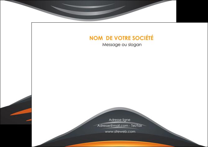 faire flyers bijouterie gris or vintage MLGI62898