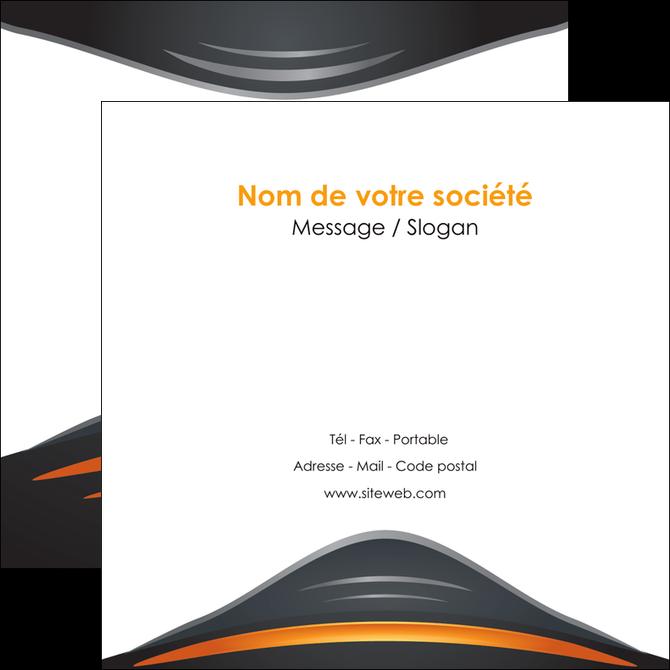 creer modele en ligne flyers bijouterie gris or vintage MLGI62902