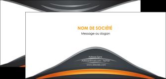 impression flyers bijouterie gris or vintage MIF62906